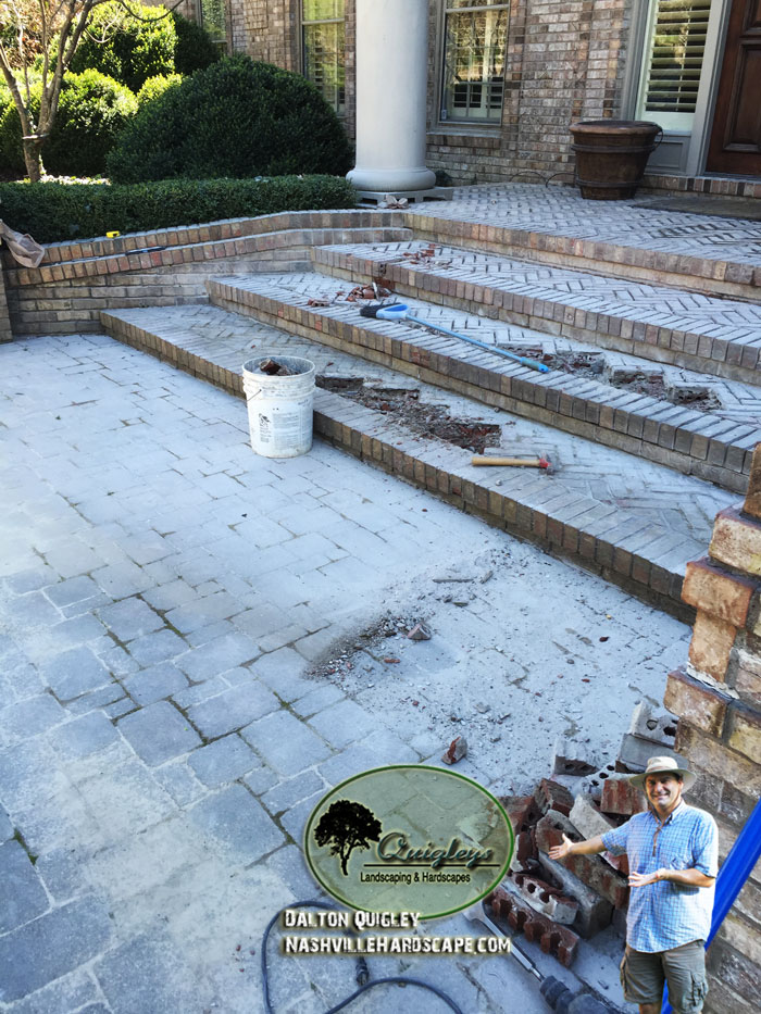 Brick-Steps-Repair