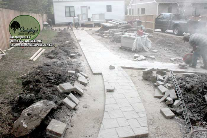 Nashville-paver-backyard-paatio builderr, Brentwood backyard patio builder, Franklin backyard patio builder, Spring Hill backyard patio builder.